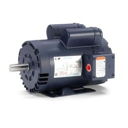 Leeson Electric Motor 120554.00  5 HP 3450 Rpm Single Phase