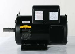 New 36E002W849G3 Baldor Reliancer 5 HP Industrial Electric M