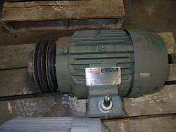 RELIANCE ELECTRIC E-MASTER P21G4903AA 10hp 1760 RPM 3ph 215T