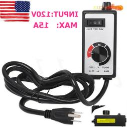 For Router Fan Variable Speed Controller Electric Motor Rheo